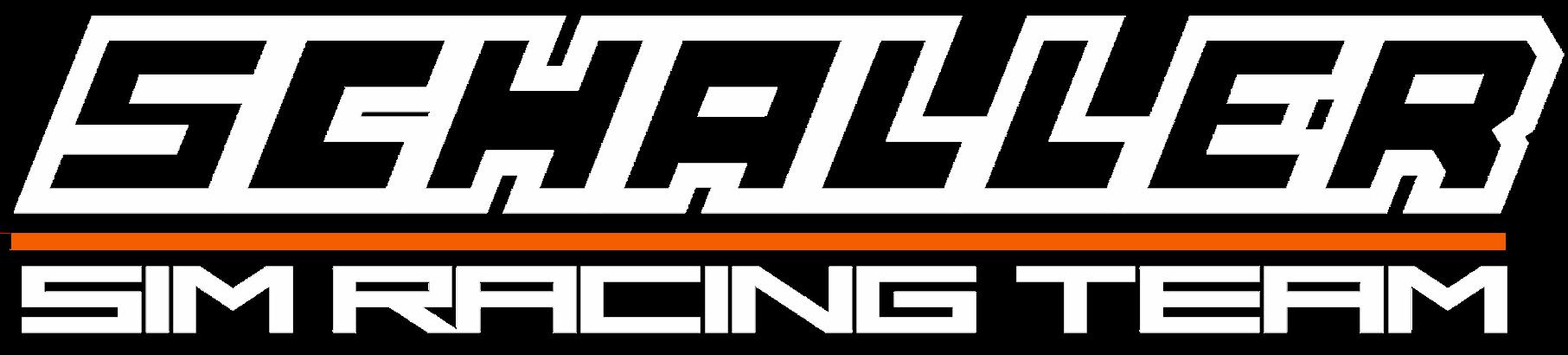 SCHALLER RACING | sim racing team